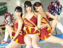 |EKDV-410|  Ai Uehara Tomomi Motozawa Nanase Otoha schoolgirl miniskirt creampie threesome-1