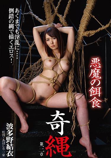 |TAD-015| Strange Bondage The Devil's Prey   Yui Hatano shame bdsm other fetish featured actress
