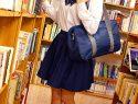 |SHN-035| 情色女孩在閉門閉門檢查和丟失禁止 Iki 激情圖書館洩漏連續 美丽的山雀 眼镜 放尿-1
