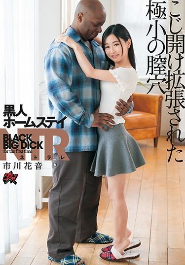  DASD-690  Black S*****t Homestay NTR Her Teeny Tiny Pusy Was Pried Open Wide Kanon Ichikawa Kaon Ichikawa black man small tits featured actress cheating wife