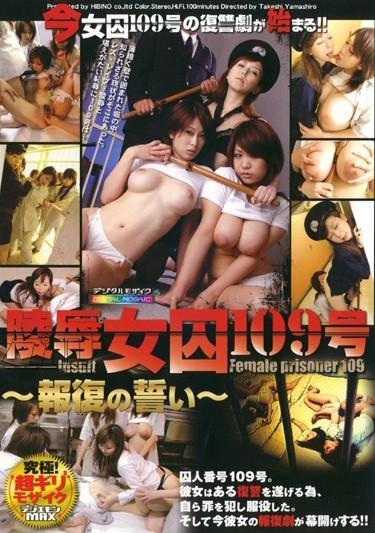 |HAVD-262| Female Prisoner R**e No. 109 – Vow of Revenge big tits lesbian digital mosaic