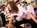 |AP-426| The Bookstore M****ter Was Creampie Pussy Pound Fucking Her So Hard She Started To Float hardcore creampie huge dick hi-def-13