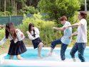 |SQTE-336| 夏天在鄉下,只有雅爾的事情! Aoi 紅木 / 河野洋平。 枢木あおい 河奈亜依 恋爱 美少女 和服 丧服 校服-3