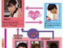 |MKON-046|  伊藤かえで 制服 大きな尻 注目の女優 欺く妻-0