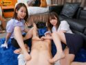  WAAA-076  A Harem Of Cumming Sluts In The Same Room To Take Your Virginity! Being Played With Two Women At The Same Time Who Tickle Your Nipples Glans And Prostate   Yui Hatano Yu Shinoda office lady slut cherry boy anal-15