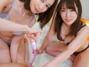  WAAA-076  A Harem Of Cumming Sluts In The Same Room To Take Your Virginity! Being Played With Two Women At The Same Time Who Tickle Your Nipples Glans And Prostate   Yui Hatano Yu Shinoda office lady slut cherry boy anal-6