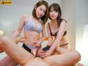  WAAA-076  A Harem Of Cumming Sluts In The Same Room To Take Your Virginity! Being Played With Two Women At The Same Time Who Tickle Your Nipples Glans And Prostate   Yui Hatano Yu Shinoda office lady slut cherry boy anal-8