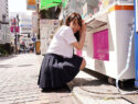  SVDVD-865  Shameful! Outdoor Fucking! Totally Crazy Gigantic Vibrator Makes Her Squirt On Our Dirty Date! 19 Natsu Natsu Tojo Tojo Natsu shame emale teacher featured actress creampie-0
