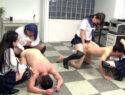 |QRDA-130| Sadist Female S*****t Council Group Leg Tease Erika school bdsm anal face sitting-17